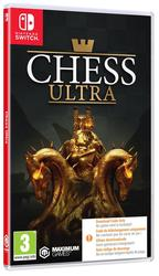 Chess ultra (Code in a...