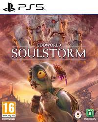 Oddworld - Soulstorm (Day...