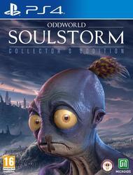 Oddworld - Soulstorm...