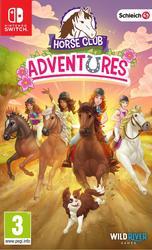 Horse club adventures,...