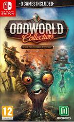 Oddworld - Collection,...