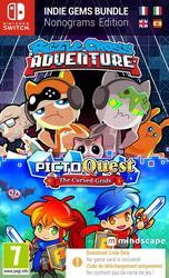 Piczle Puzzle Adventures...