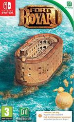 Fort Boyard (Code in a...