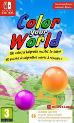 Color your world (Code in a...