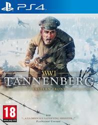WW1 Tannenberg - Eastern...