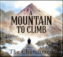 A MOUNTAIN TO CLIMB