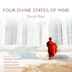 FOUR DIVINE STATES OF.. .....