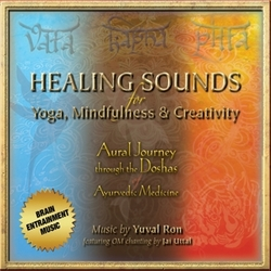 HEALING SOUNDS FOR.. .....