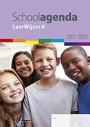 LeerWijzer 6de leerjaar...