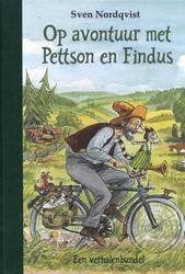 Op avontuur met Pettson en...