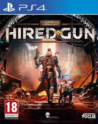 Necromunda - Hired gun,...