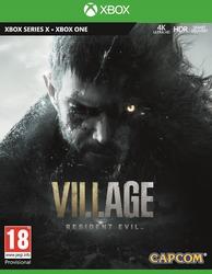 Resident Evil - VIIIage ,...