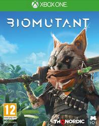 Biomutant, (X-Box One)