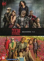 Doom patrol - Seizoen 1-2,...