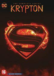 Krypton - Seizoen 1-2, (DVD)