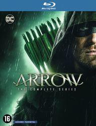 Arrow - Seizoen 1-8, (Blu-Ray)