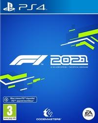 F1 2021 - Standard Edition,...