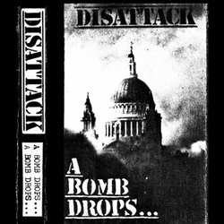 A BOMB DROPS... ONE SIDED 12'