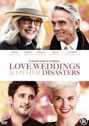 Love, weddings & other...
