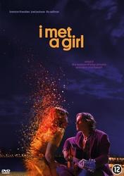 I met a girl, (DVD)