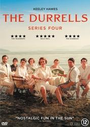 The Durrells - Seizoen 4,...