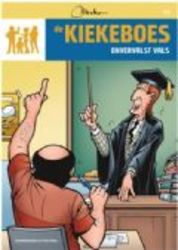 DE KIEKEBOES 159....