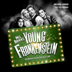 MEL BROOKS' YOUNG.. .....