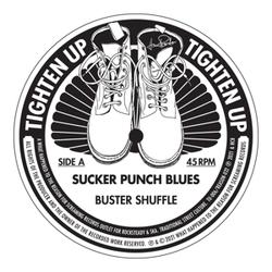 7-SUCKER PUNCH BLUES