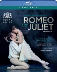 Royal Opera House Pavel...