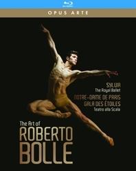 Roberto Bolle - The Arte Of...
