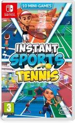 Instant tennis (Ultimate...
