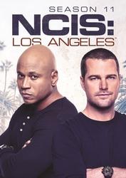 NCIS Los Angeles - Seizoen...