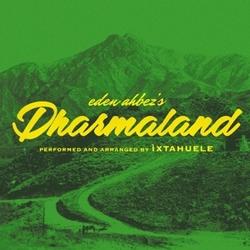 DHARMALAND -GATEFOLD-