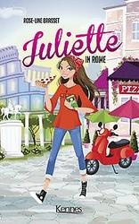 Juliette in Rome