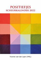 Positiefjes Scheurkalender...