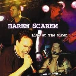 LIVE AT THE SIREN REISSUE...