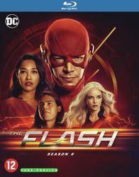 Flash - Seizoen 6, (Blu-Ray)