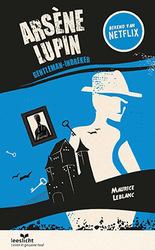 Arsène Lupin...
