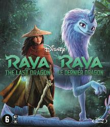 Raya en de laatste draak,...