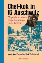 Chef-kok in IG Auschwitz