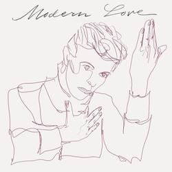 MODERN LOVE -GATEFOLD-