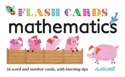 Flash Cards: Mathematics