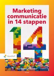 Marketingcommunicatie in 14...