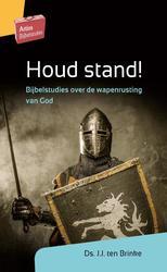 Houd stand!