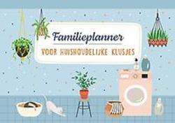 Familieplanner voor...