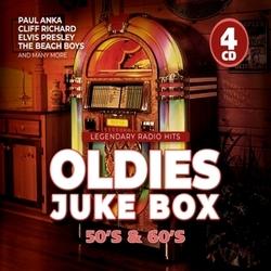 OLDIES JUKE BOX / 50S &.....