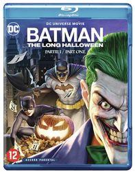 Batman - Long Halloween,...