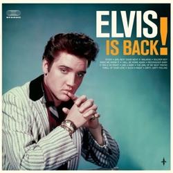 ELVIS IS BACK! -HQ-...