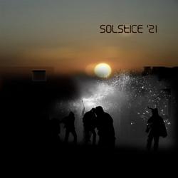 SOLSTICE '21 -COLOURED-...