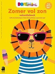 Vakantieboek Doremini :...